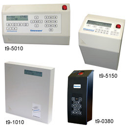 t9-5010, t9-5150, t9-1010 and t9-0360 terminals